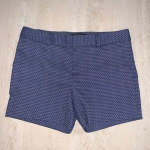 Banana Republic petit dress shorts